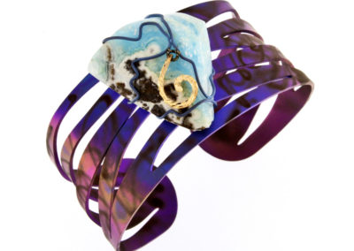 Orsa Maggiore Jewels - Dubhe collection - bracelets