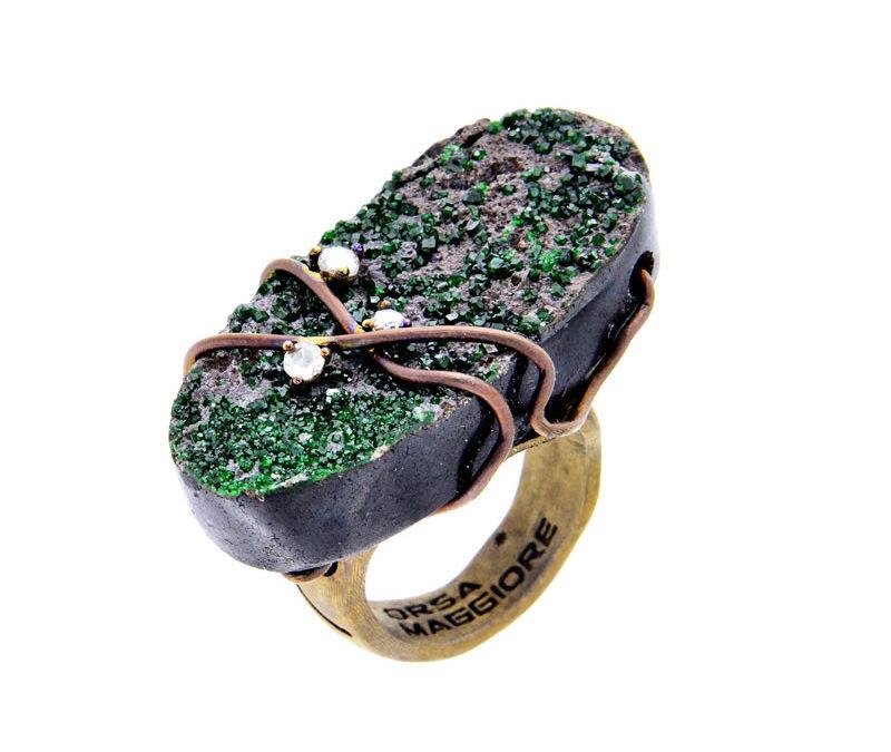Dubhe – rings
