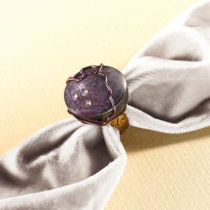 dubhe - star ruby ring big pic3