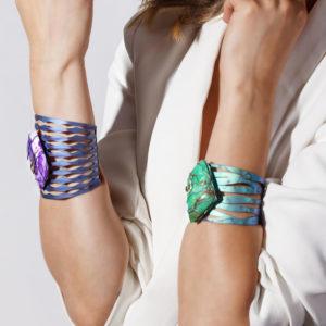 dubhe - sugilite bracelet pic3