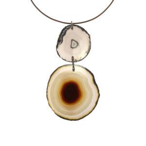 Orsa Maggiore Jewels - Merak collection - necklaces