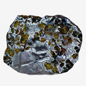 Orsa Maggiore Jewels - materials - meteorite