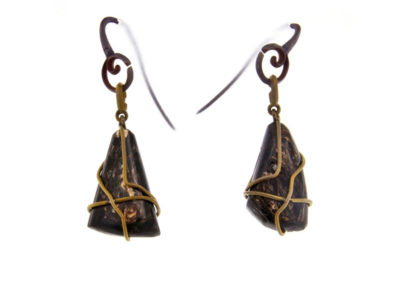 philogopite earrings