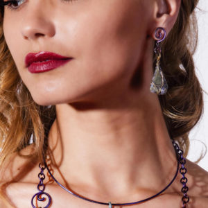 Orsa Maggiore Jewels - Mizar collection