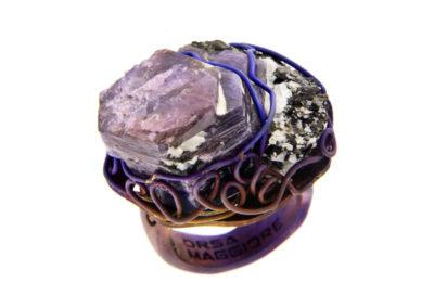 corundum ring
