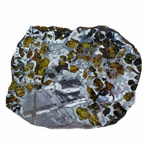Orsa Maggiore Jewels – materials – meteorite