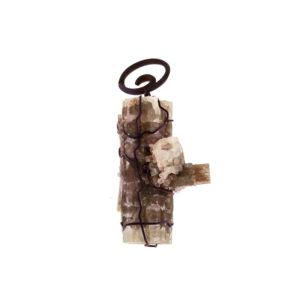 mizar - corundum pendant pic1